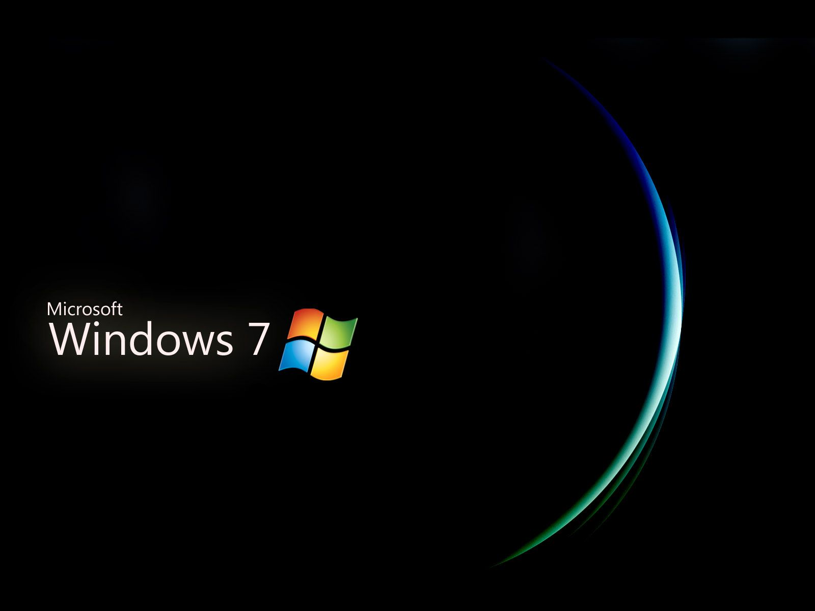 windows 7图片